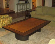 Calistoge Coffee Table