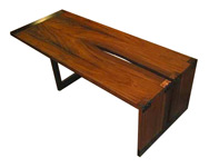 martin design dining table