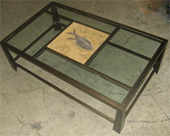 Menlo Coffee Table